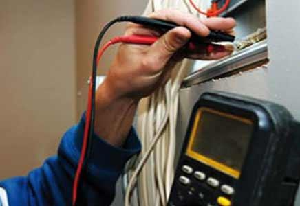 Instalaciones eléctricas y electricistas